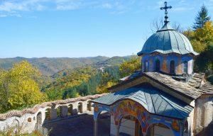 10 забележителнoсти, които да посетим около Трявна