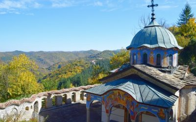 10 MUST SEE SIGHTS AROUND TRYAVNA