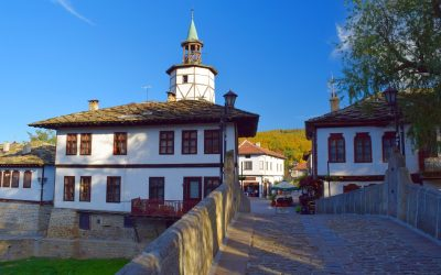 ATTRACTIONS AND INTERESTING IDEAS FOR THE VISITORS OF TRYAVNA TOWN