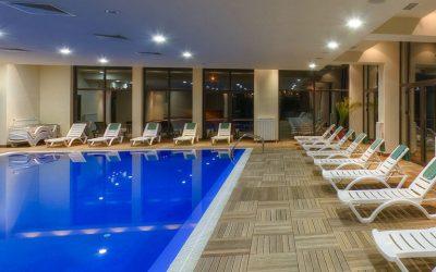 Планов ремонт на басейна от 17 до 26.03.2019