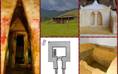 ONE DAY TOUR FROM TRYAVNA TO THE VALLEY OF THE THRACIAN KINGS-PART 2