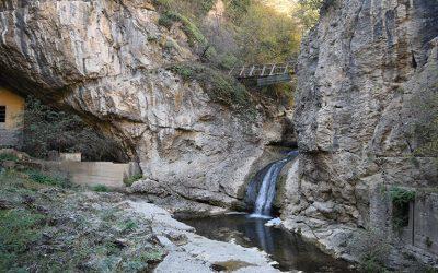 """Bacho Kiro Cave ( """"Бачо Киро"""")"""