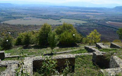 Крепост Хоталич край Севлиево