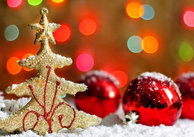 Двудневен пакет Коледа в хотел Калина Палас
