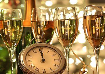 Двудневен новогодишен пакет в хотел Калина Палас