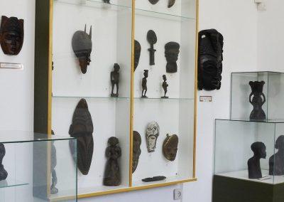 Музей за Азиатско и африкаснко изкуство