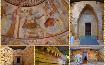 ONE DAY TOUR FROM TRYAVNA TO THE VALLEY OF THE THRACIAN KINGS-PART 1